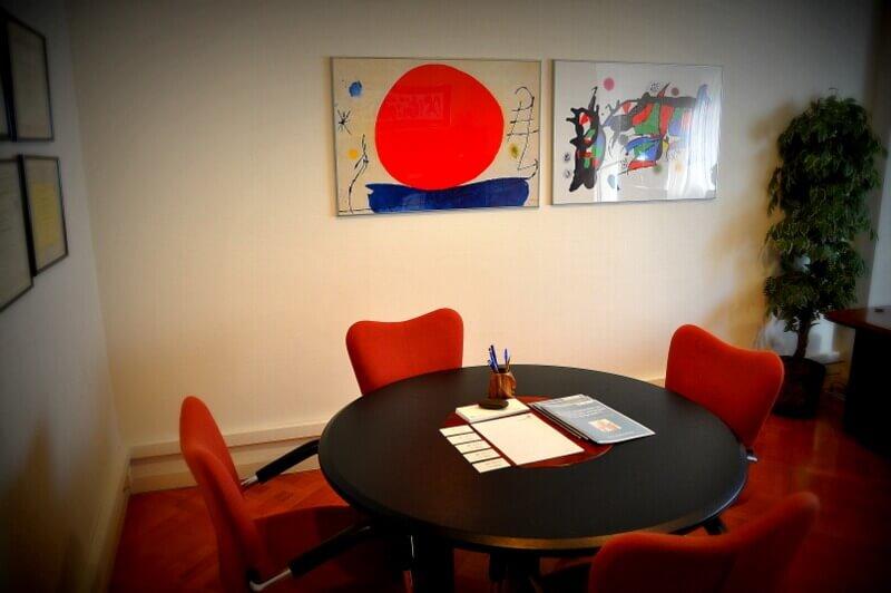 Nuestras oficinas- Asesores Fiscales Barcelona
