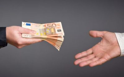 El Impuesto de Sociedades y los morosos que dejan de serlo