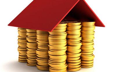 La aportación para compensar perdidas es una solución al desequilibrio patrimonial