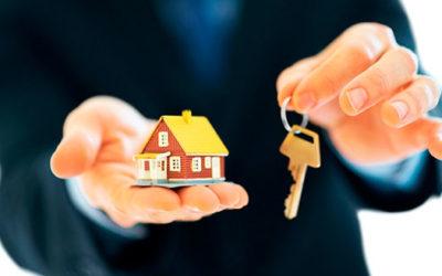 Cuidado con las transmisiones de viviendas arrendadas