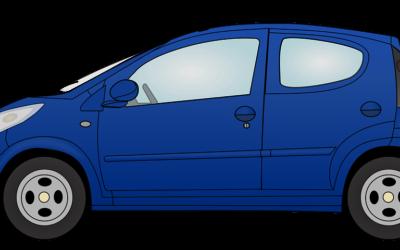 Los vehículos, la retribución en especie y el IVA