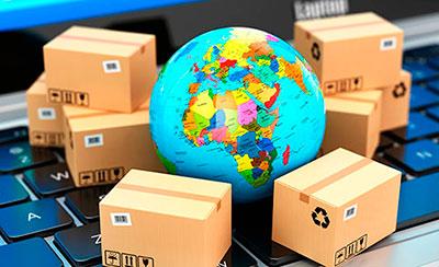 Régimen fiscal de la venta online a clientes finales (Particulares)